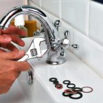 how to change a tap washer yourself
