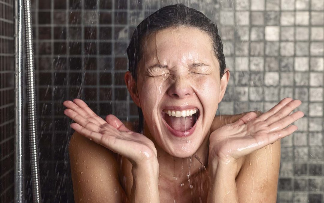 6 Common Causes of Low Hot Water Pressure