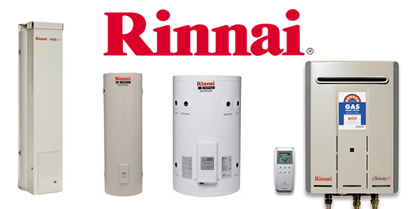 5 Fast Facts about Rinnai Hot Water Systems