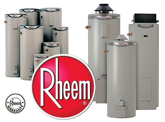 6 Reasons to Install a Rheem Hot Water Systems Today