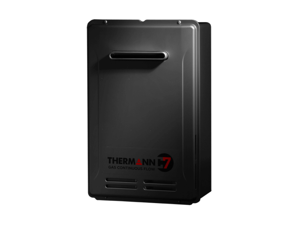 thermann continuous flow hot water systems