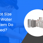 what size hot water system do i need